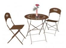 Table de terrasse BASTILLE
