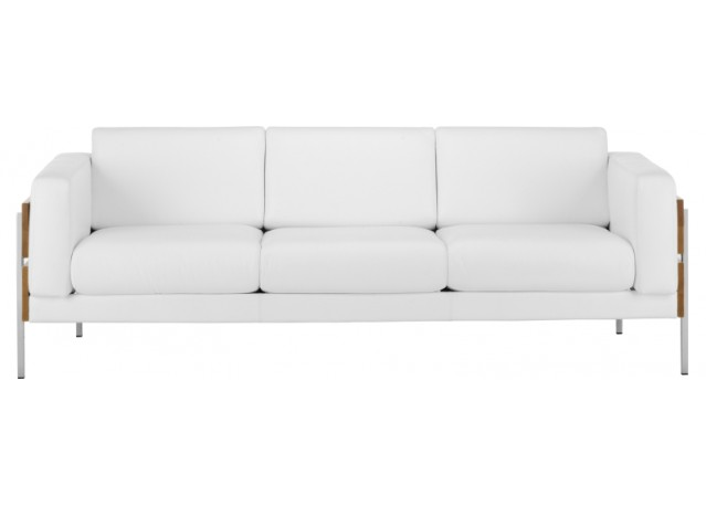 Sofa Fixed back TROCADERO