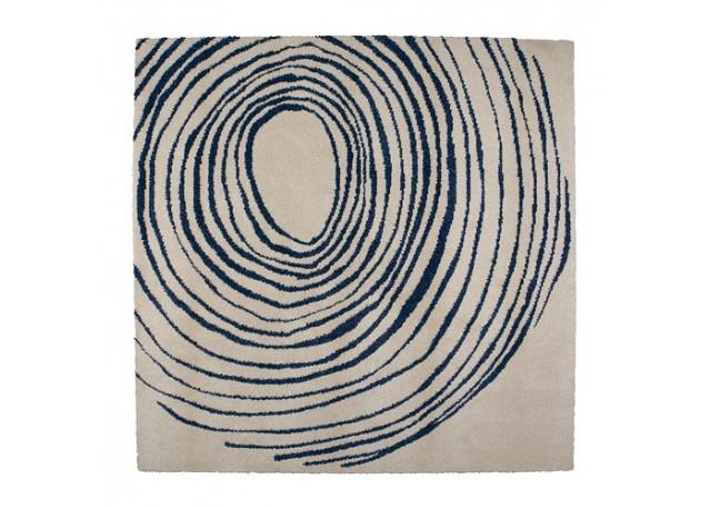 Tapis CENOTE - 200 x 200 cm