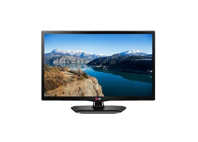 Télévision LG - 60 cm
