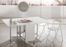 Dining table PINIA