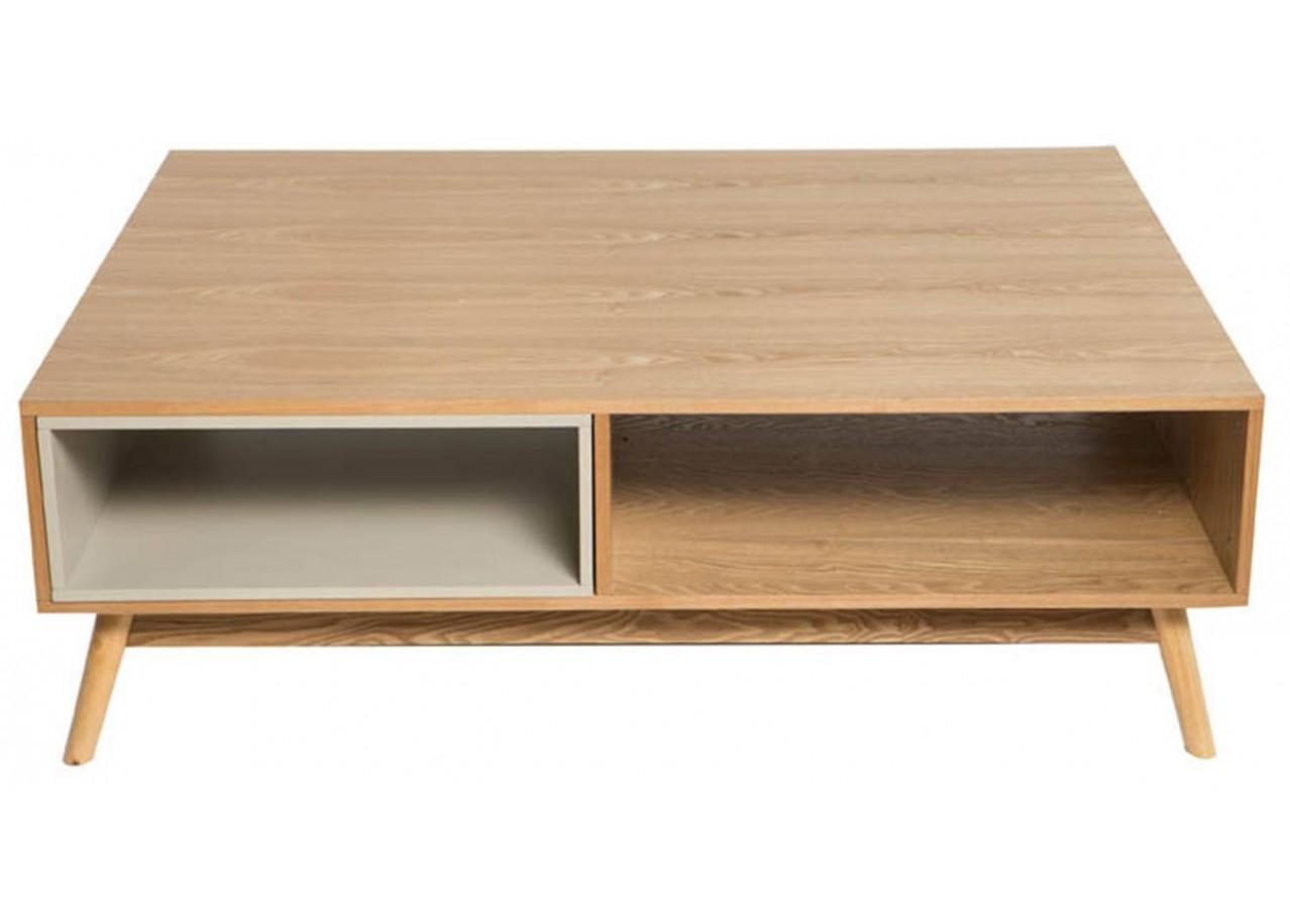 location table basse en bois d 39 h v a stockholm. Black Bedroom Furniture Sets. Home Design Ideas