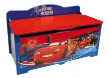 Toy box CARS