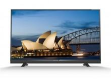 Télévision GRUNDIG - 107 cm - 3D