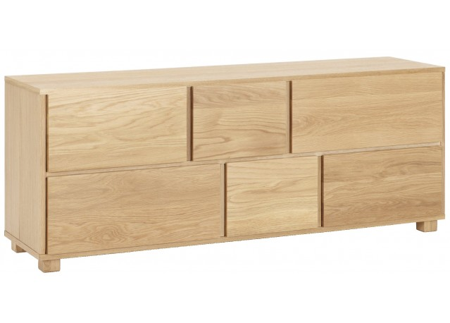 Chest of drawer ODEON - L