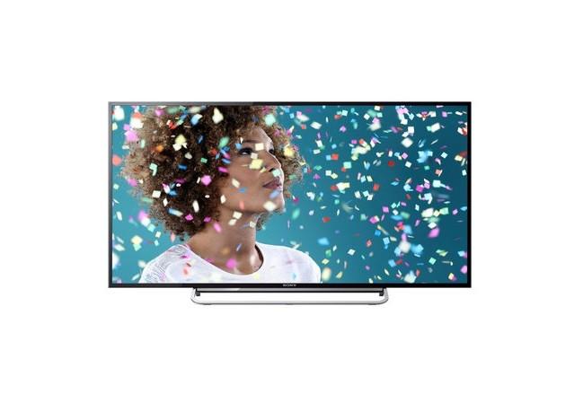 Télévision SONY - 122 cm