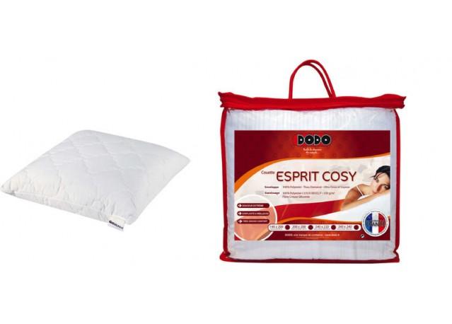 Pillow and blanket DODO - 140 x 200 cm