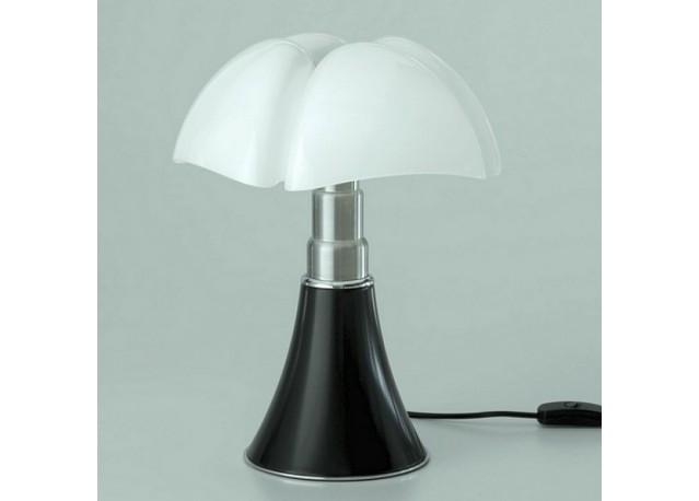 Lampe MINI PIPISTRELLO NOIR