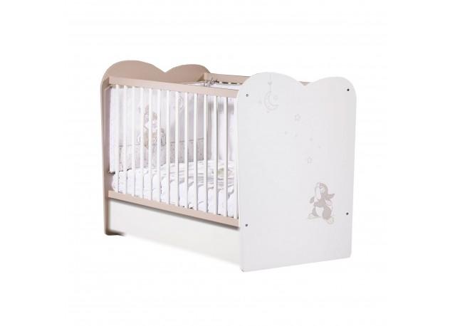 Lit bébé PANPAN - 60 x 120 cm
