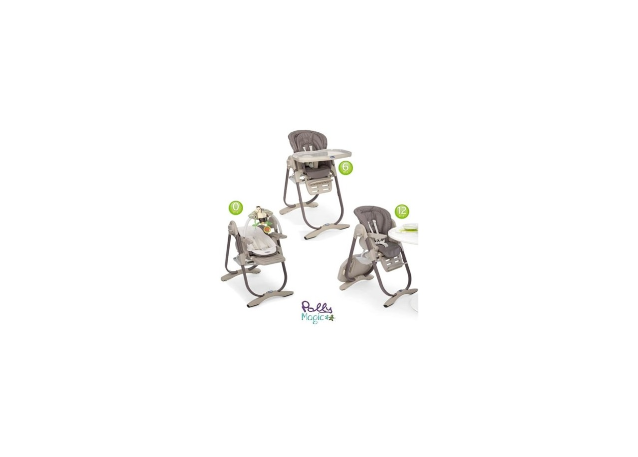 location chaise haute bébé chicco | semeubler.com - Location Chaise Haute Bebe