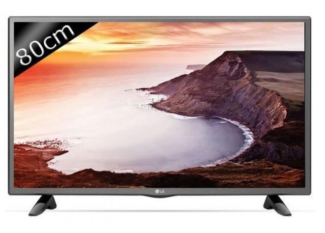 Télévision LG - 80 cm