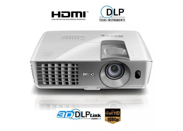 Vidéoprojecteur BENQ - HD 1080p