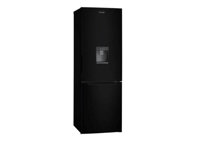 Réfrigérateur HAIER - 309 L - Noir