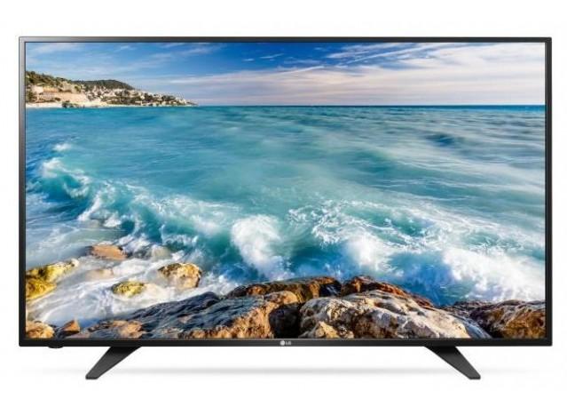 Télévision LG - LED - 108 cm
