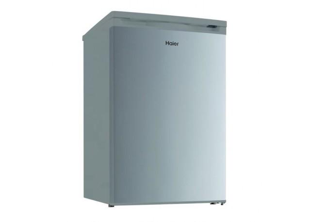 Réfrigérateur HAIER - 114 L - Inox