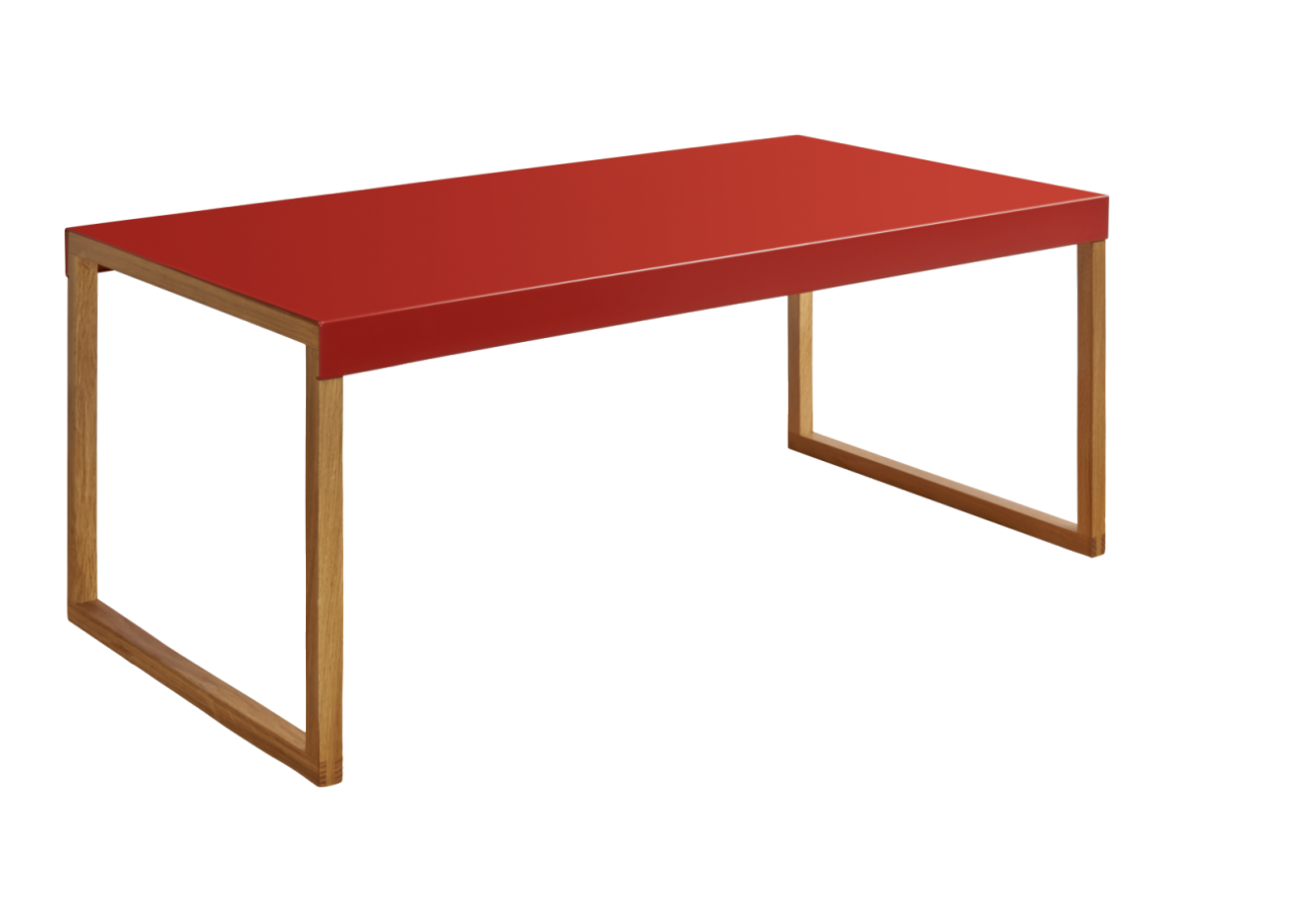 Rent KARMA Steel Coffee table