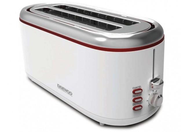 Toaster - DAEWOO