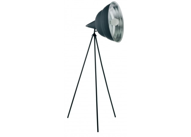 Location de meuble lampadaire en aluminium - Lampadaire studio photo ...