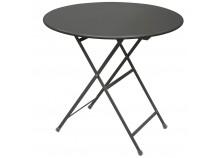 Ensemble YAGO - Table de jardin + 2 chaises
