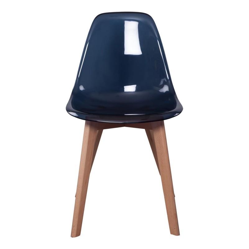 Location chaise en plastique oslo for Chaise oslo