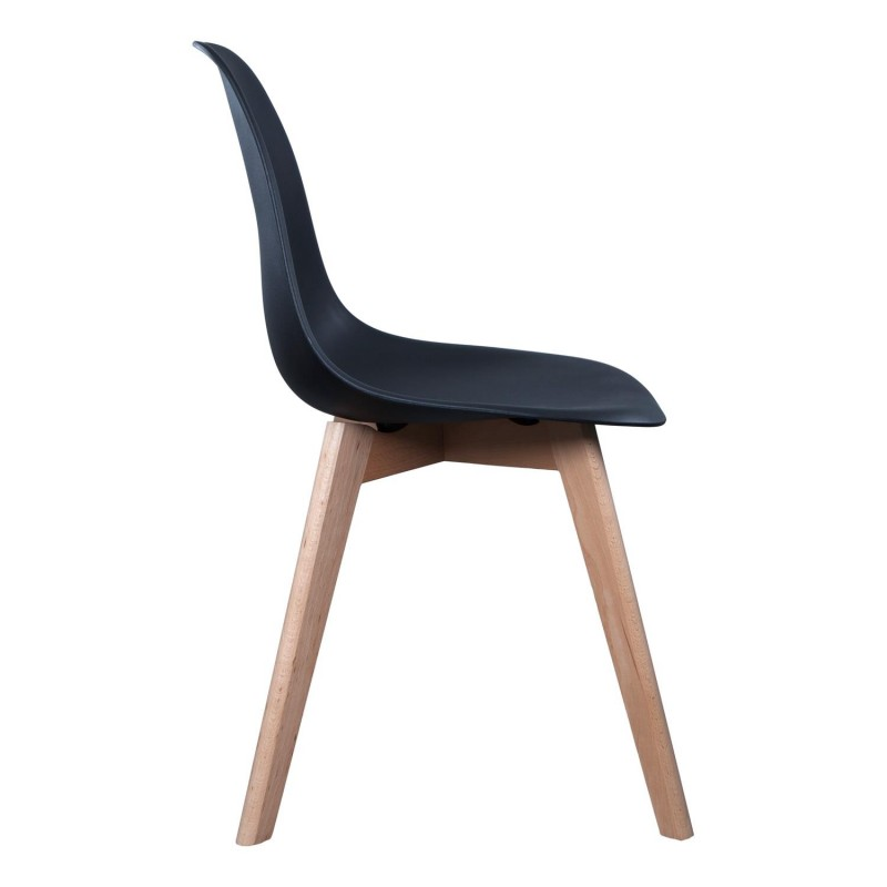 location chaise en plastique oslo. Black Bedroom Furniture Sets. Home Design Ideas