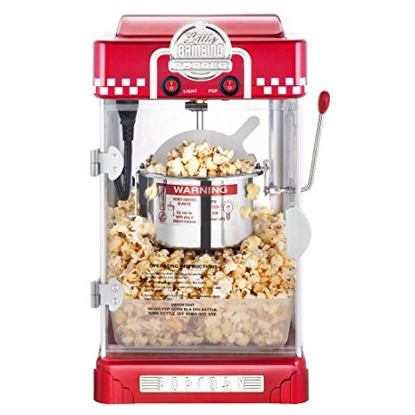 Machine à Pop Corn Great Northen