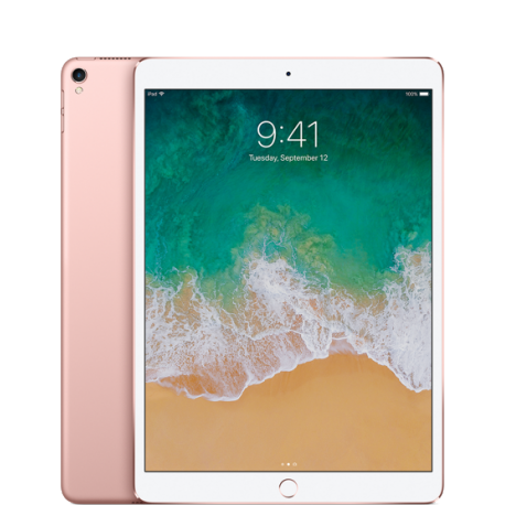 iPad Pro Or Rose 32 Go