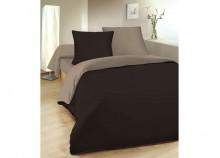 Linge de lit SOFT BED - 240 x 220 cm Drap housse 160 x200 cm