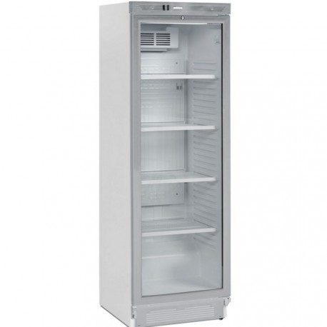 Armoire réfrigérée DIAMOND - 380 L Blanc