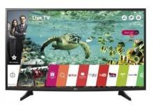 Télévision LG - 4K - 123 cm