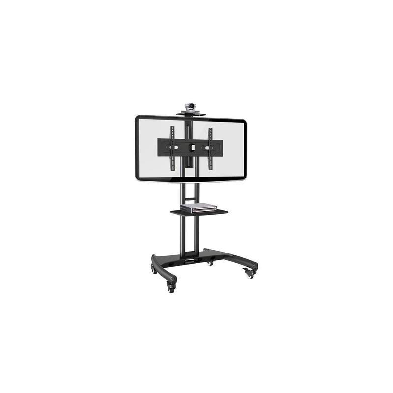 location support tv 76 140 cm. Black Bedroom Furniture Sets. Home Design Ideas