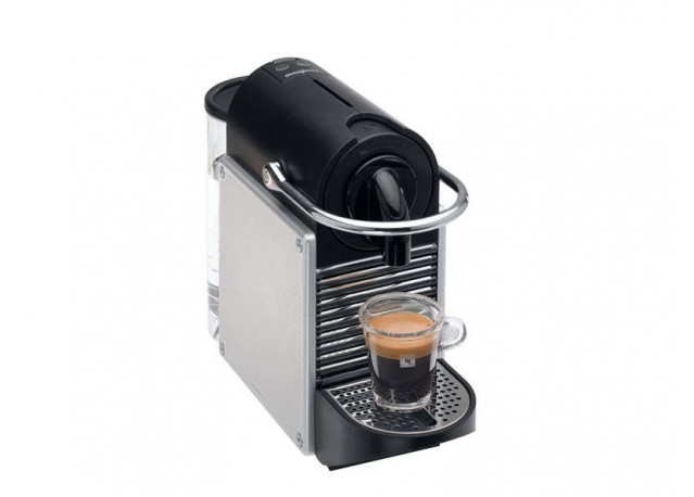 Coffee machine NESPRESSO Pixie