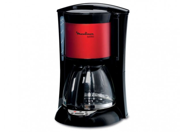 MOULINEX coffee machine