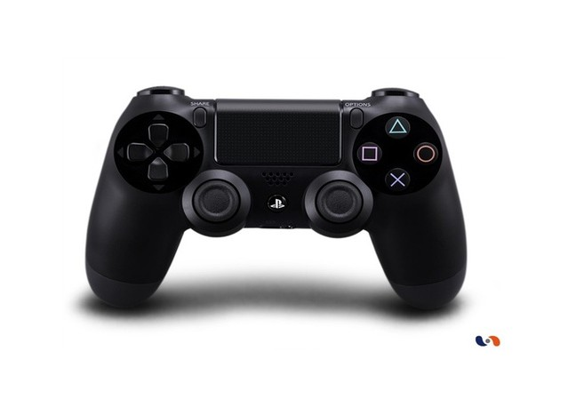 Game pad Dual Shock 4 - PS4
