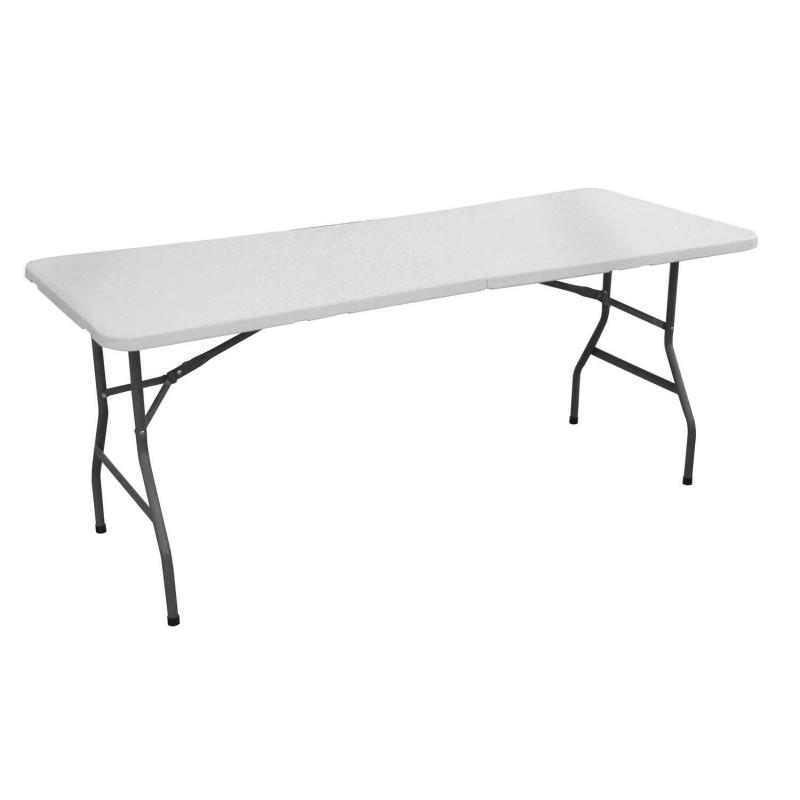 Location Table A Manger En Metal Elena Semeubler Com