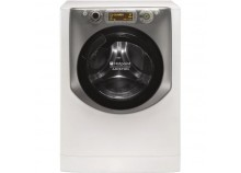 Washing machine HOTPOINT - 8 kg - Drying