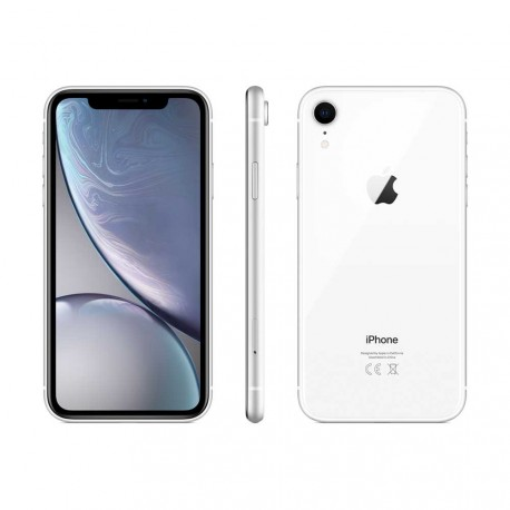 iPhone XR - 64 Go - Argent