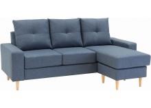 Canapé d'angle réversible SWANSEA