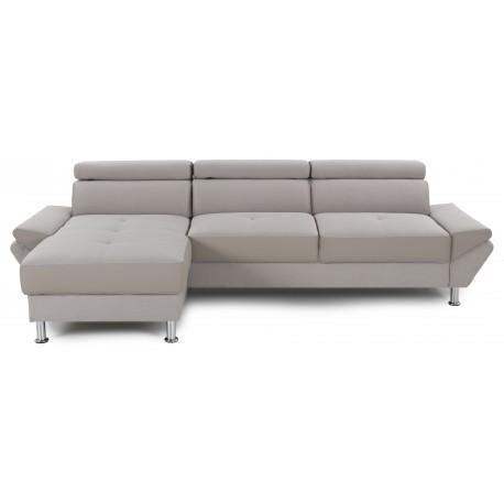 Canapé d'angle réversible ARENAS