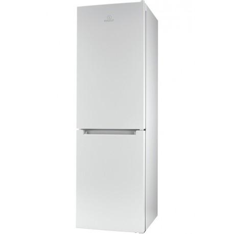 Réfrigérateur INDESIT - 339 L Blanc