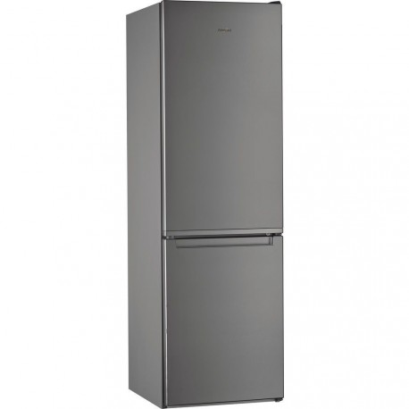 Réfrigérateur WHIRLPOOL - 341 L Inox