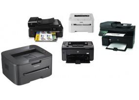 Leasing Imprimante
